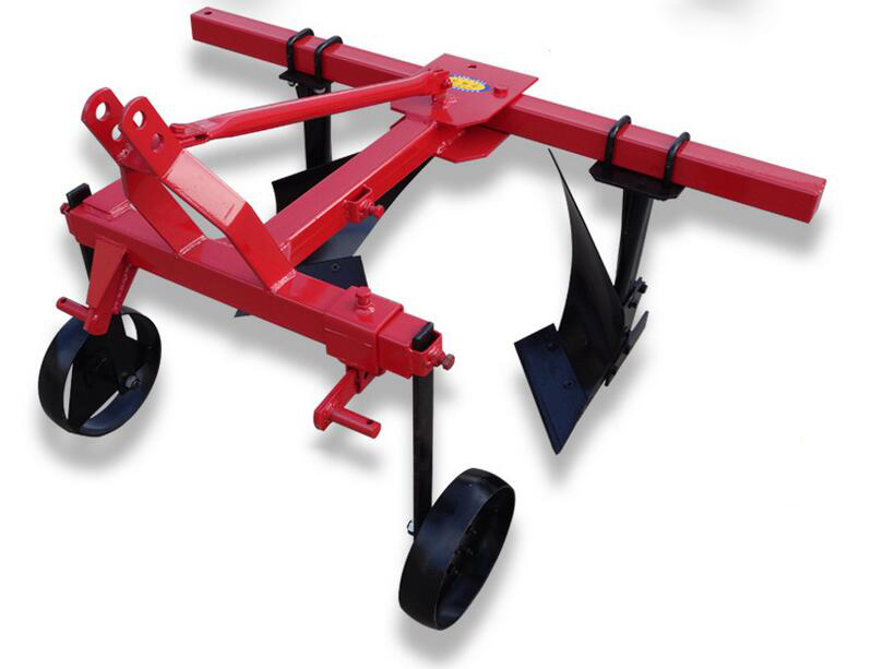 Factory Price Plough Machine