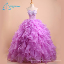 Ball Gowns Sweetheart Floor Length High Quality Party Quinceanera Dresses
