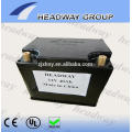 bateria recarregável 12V30Ah do li-íon da venda quente para o começo automático