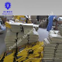 Schleifpapier Typ Schleifpapierhersteller