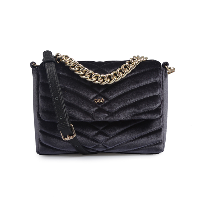 fashion chain shoulder crossbody bag for women