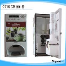 С монетоприёмником и автоматическим чашкой, падающим! ! ! Профессиональный коммерческий кофе-машина Espresso - Sc8602b