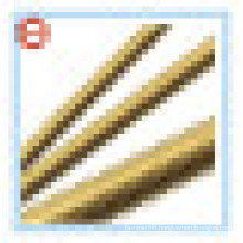 Brass Threaded Rod / Black Threaded Rod Stud Bolt