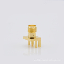 cheapest F PCB edge SMA connector