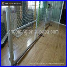 PVC-beschichtete Chain-Link Zaun Hohe Qualität zum Verkauf