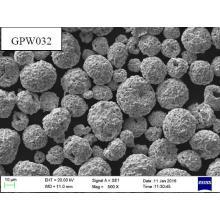 Pó de spray de plasma a vácuo de tungstênio 15-45um