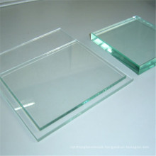Clear/Stained Float Mirror Glass for Decorative Glass
