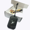 GPS + Lbs + GPRS Auto-Tracking-Gerät mit Stromausfall Alarm Mt05-Ez