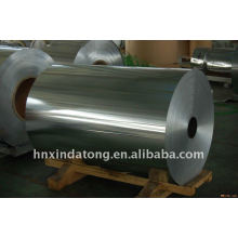 mill finish cleaning gongyi aluminum foil