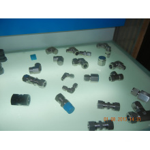 Sleeve Pipe Fitting