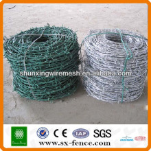 Factory Price !!! High quality Cheap Barbed Wire from China Alibaba