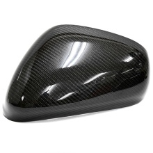 High Quality Carbon Fiber Motorbike Parts Headlight Covers