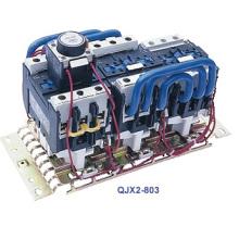 Qjx2 Start-Delta de arranque de voltaje reducido