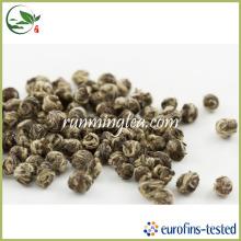 2016 Imperial Jasmine Dragon Pearl Tea Jasmine Scented Tea