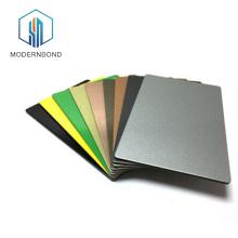 Kitchen Cost-Effective Matte Aluminum Composite Panel