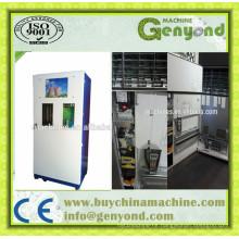 Full Automatic Fresh Milk Vending Machine