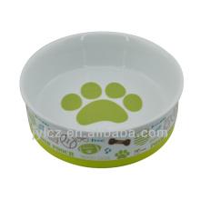 bowl pets
