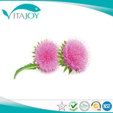 Organic Milk Thistle Extract