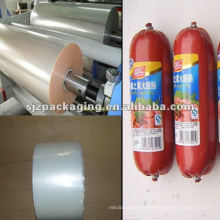 high barrier multilayer coextruction EVOH film for meat packing good shrinkage