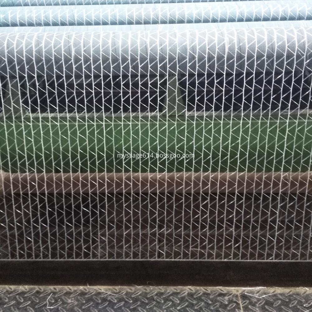 UV resistance bale net