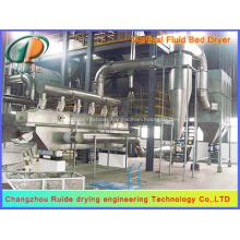 ZLG Series Fluid Bed Dryer for Food Industrial
