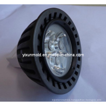 LED Spotlights Plastic Shell Mold