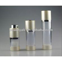 Inferior AS rotary airless garrafa