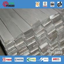 Barra de aço de aço inoxidável de 300 séries Squarstainless