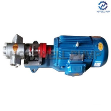 CE Approved KCB55 Stainless Steel Gear Pump