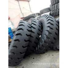 E3, E4, OTR Tire, Advance Factory (18.00-33 16.00-25 18.00-25 21.00-25 21.00-33 24.00-35) Dump Truck Tire, OTR Tire