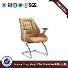 Wooden/Metal Leg Conference Meeting Board Room Office Chair (HX-NH119)