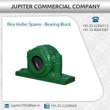 Fournisseur indien de pièces de rechange de riz Hulter authentiques au prix d'exportation