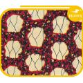 Hot sale Super Wax Hollandais/Wholesale African Wax Printes Fabric/Feitex Cotton African Print Fabric