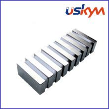 Block Neodymium Magnets (F-002)