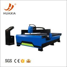 Máquina del cortador del plasma del metal del precio bajo