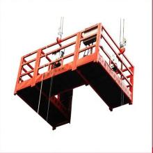 Aluminum Gondola Lift 250KG/500KG/630KG/800KG/1000KG