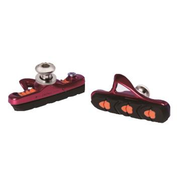 Durable Biyclce Brake Shoes for Mountain Bike (HBS-013)