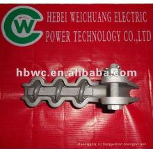 СДЛ-3 алюминиевого сплава электрический кабель струбцины напряжения