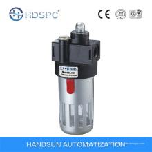 Al/Bl lubrificateur d'Air pneumatique de série