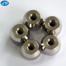 Brass CNC Turning Screw Part