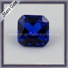 Hot Sale Square Shape Blltiant Cut Spinel
