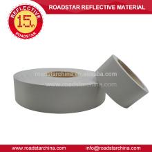 Certificate EN 20471 washable industrial reflective fabric