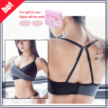 Custom Wome Yoga Wear Women Top Sexy Sports Bra