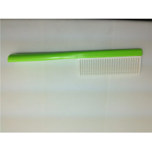 Plastic Double Color Hair Brush Advanced Teasing Comb