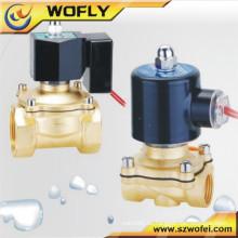 24v pneumatisches 1-Zoll-Magnetventil für die Bewässerung
