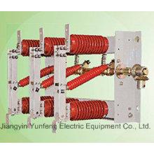 Yfgn-24/630 interior CA Hv aislar funcionamiento Interruptor confiable y mantenimiento conveniente