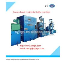 Máquina convencional de torno horizontal Preço de venda quente em estoque