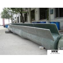 Tubo de FRP para Óxido de Ar ou Pulverização