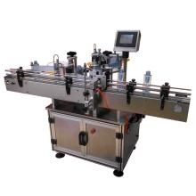 Machine à étiqueter deux côtés avant et arrière
