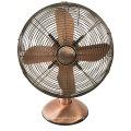 14 polegadas antiga Fan - Fan-ventilador de mesa